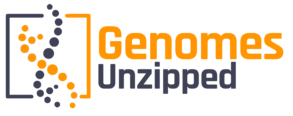 Genomes Unzipped